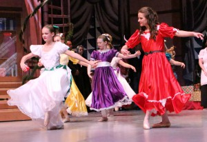 Nutcracker 2013 Gallery